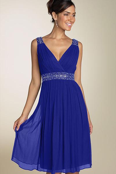 f74d68c54cdf2 Galleria D Arte Scarano   l abito da cerimonia da donna blu notte