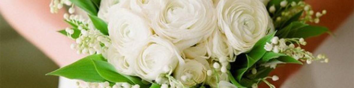 Prenota la prova atelier : Sconto del 20 % più Omaggio Bouquet da Sposa