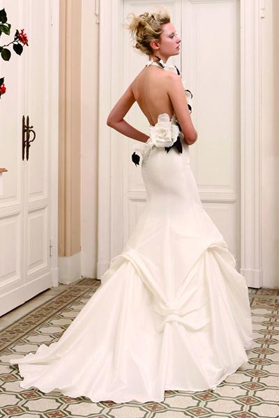 Abiti da sposa jillian 2015