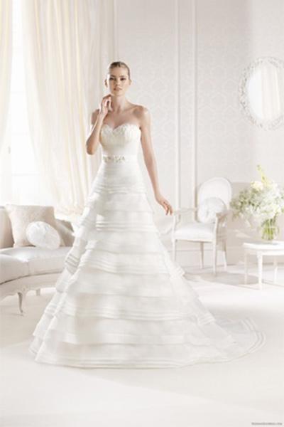 Vestiti da sposa jillian - Abito da sposa di lusso 1870619e450