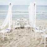 IL MATRIMONIO IN SPIAGGIA, UNA REALTÀ ANCHE ITALIANA!