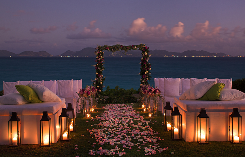 Matrimonio In Spiaggia Addobbi : Il matrimonio in spiaggia una realtà anche italiana