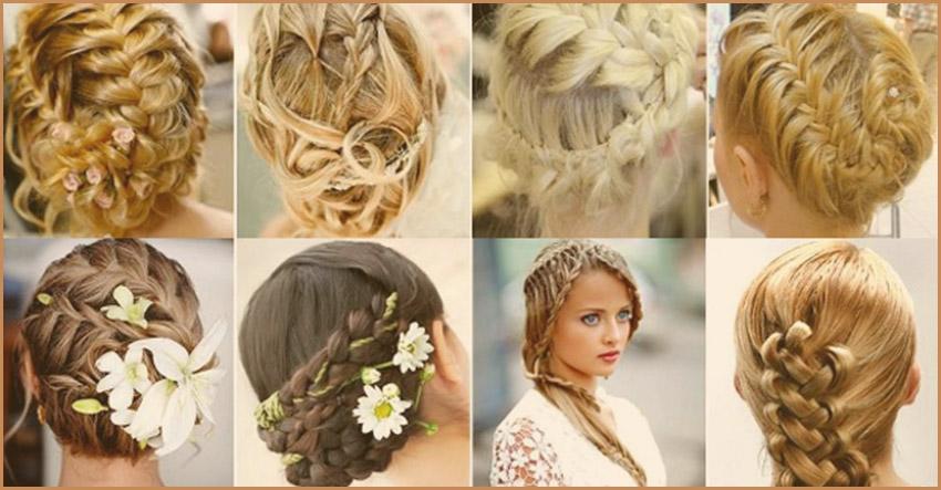 Acconciature capelli cerimonia 2016