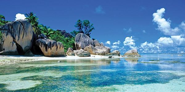Viaggio di nozze: è il periodo giusto per le Seychelles