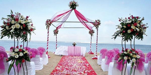 Abiti da sposa per un matrimonio in spiaggia!!