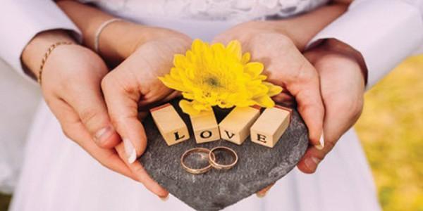 Tendenze matrimonio 2017: tutto ciò che ti serve per organizzare un matrimonio da favola!