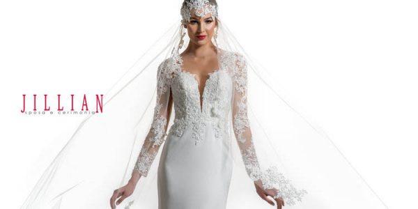 Nuova collezione Abiti da sposa 2019