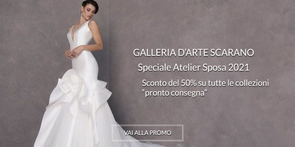 Speciale Atelier Sposa 2021